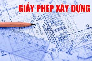 Dịch vụ xin giấy phép xây dựng Quận Tân Bình Uy tín, nhanh chóng