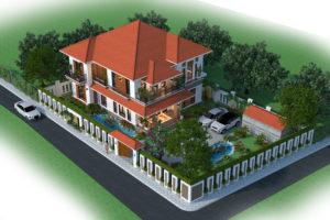 Công trình Xin Giấy Phép Xây dựng Quận Tân Bình