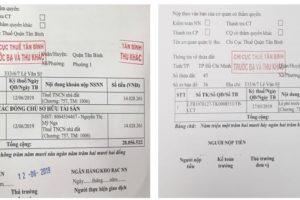 Trường hợp miễn thuế Thu nhập cá nhân và Lệ phí trước bạ trong giao dịch nhà đất