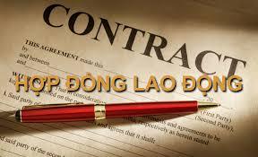 Các loại hợp đồng lao động áp dụng từ 01/01/2021 theo Bộ luật lao động 2019